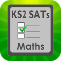 KS2 SATs Maths icon