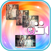 Photo To Video With Music 2016