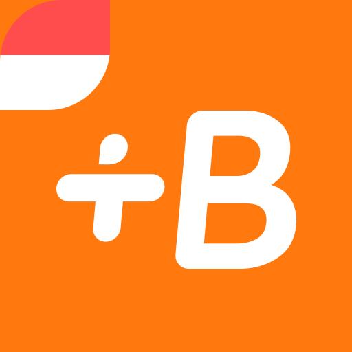 Babbel – Learn Indonesian Icon