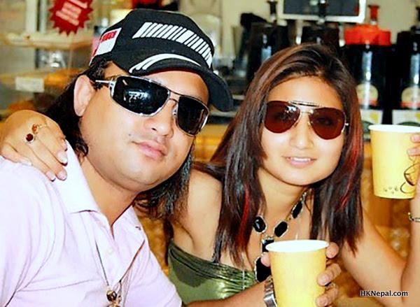 New Nepali Song | Kasto Maya – Manoj Raj & Anju Panta | Ft.Sagar & Anu Shah | DK Films