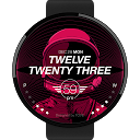 Blitz Watchface by Tove