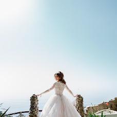 Wedding photographer Anna Krigina (Krigina). Photo of 11.05.2018
