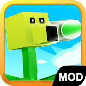Plant Mod for MCPE 2016