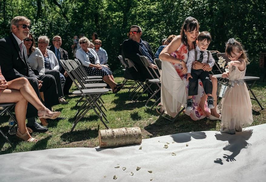 Wedding photographer Marcin Karpowicz (bdfkphotography). Photo of 29.05.2018