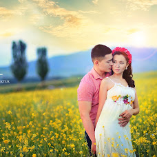 Wedding photographer Bektur Baysekeev (baisekeevbektur). Photo of 25.01.2018