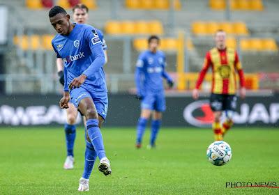 Lucumi devrait jouer contre Charleroi après une erreur dans le compte des cartons jaunes