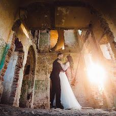 Wedding photographer Marius Godeanu (godeanu). Photo of 19.12.2018