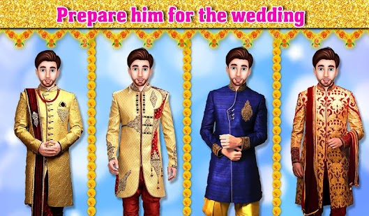Indian Wedding Part 1 Screenshot Thumbnail