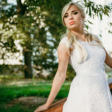 Wedding photographer Ilya Shelelyaev (Shelelyaev). Photo of 24.08.2014