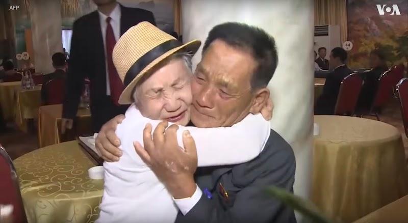 northkoreasouthkoreareunion