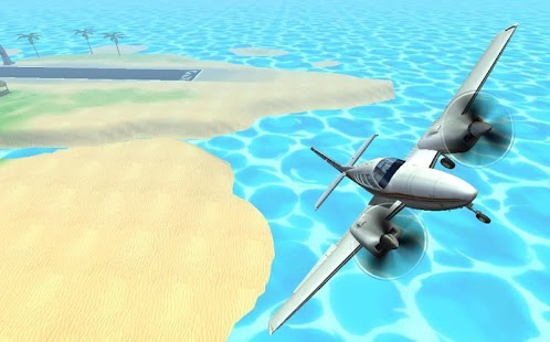 Flight Sim Airplane Pilot Instructor Screenshot