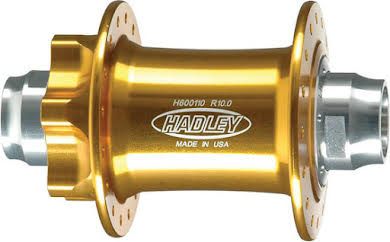 Hadley DH Front Disc Hub 20mm alternate image 1