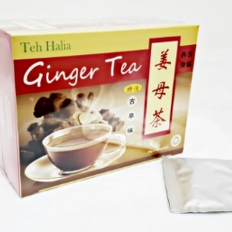 The Health Story Ginger Tea ( 20g x 15 sachets )