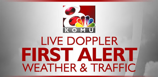 KOMU 8 Weather App - Apps on Google Play