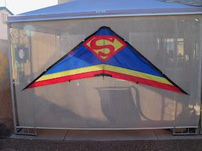 Photo: Ron Reich's Spinoff, Super Man
