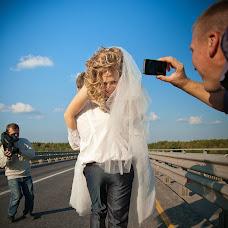 Wedding photographer Marina Makhneva (troynda77). Photo of 15.02.2016