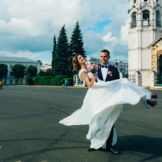 Wedding photographer Ilya Kolesov (honeyIlya). Photo of 10.02.2017
