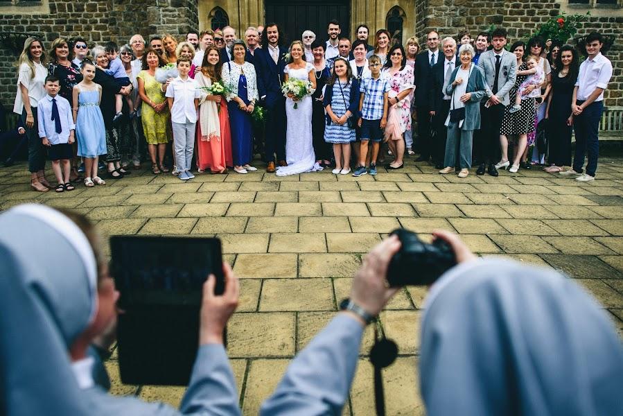 Wedding photographer Ashley Davenport (davenport). Photo of 02.04.2018