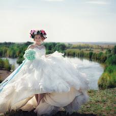 Wedding photographer Lyaysan Samatova (lyaysan0705). Photo of 11.09.2015