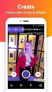 Dubsmash – Create & Watch Videos 4.28.0 1