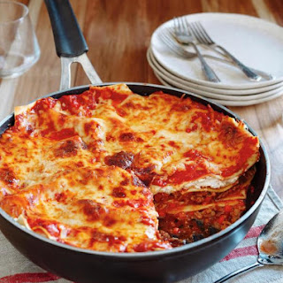 One-Pot Lasagna.