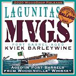 Lagunitas M.V.G.S. - Port Barrel Aged