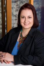 Denise Viera, Director/Founder of Scentcillo