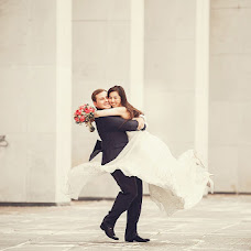 Wedding photographer Artem Bogdanov (artbog). Photo of 19.11.2014