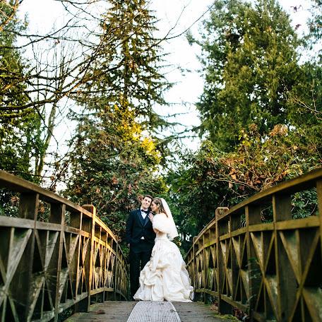 Wedding photographer Rafael Ramos (rafaramos). Photo of 01.03.2016