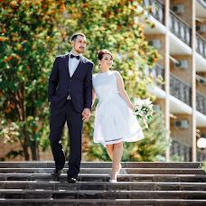 Wedding photographer Pavel Gubanov (Gubanoff). Photo of 26.08.2017