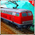 Train Simulator 3D - 2 icon