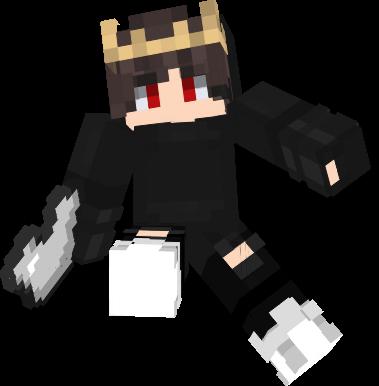 Vip Nova Skin - Skin para minecraft pe vip