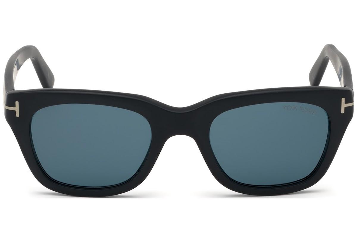6cff583156aa3 opticasalasonline.com Sunglasses TOM FORD 0237 5220 05V. New