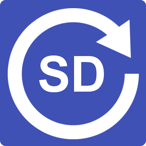 SD Card Deep Cleaner