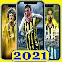 Sarı Duvar Fenerbahçe Duvar Kağıtları icon