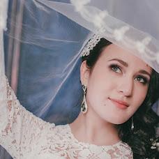 Wedding photographer Inga Dudkina (Ingrid). Photo of 19.12.2015