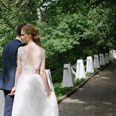 Wedding photographer Alisa Kulikova (volshebnaaya). Photo of 29.07.2017