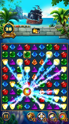 Jewels Fantasy Legend 1.0.7 screenshots 8
