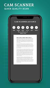 CamScanner -Document Scanner & PDF Creator 4