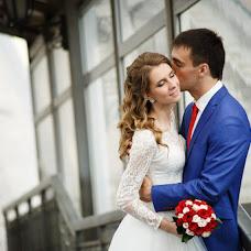Wedding photographer Evgeniy Rogovcov (JKaruzo). Photo of 30.11.2015