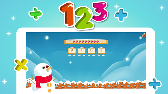 Math for Kids App Latest Version Download For Android and iPhone 8
