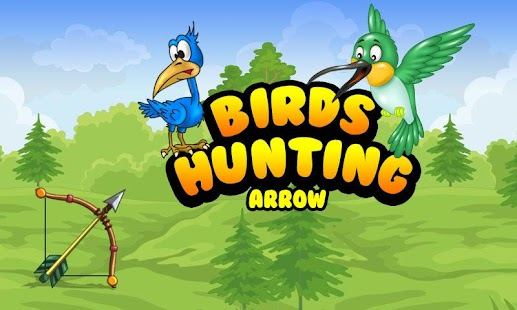 Birds hunting- screenshot thumbnail