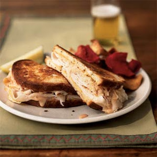 Turkey Sandwich Thousand Island Dressing Recipes