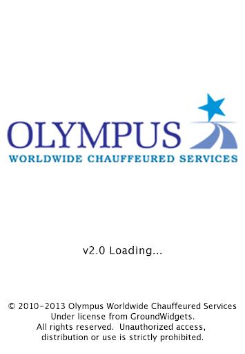Olympus Worldwide