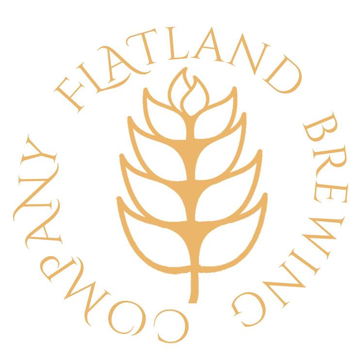 Logo of Flatland Rose De Blanc