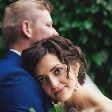 Wedding photographer Sofiya Lomanskaya (Sofik). Photo of 05.01.2015