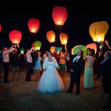 Wedding photographer Roland Frajka (frajka). Photo of 01.08.2015