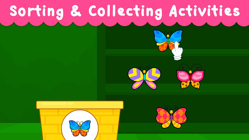 Toddler Games for 2 and 3 Year Olds filehippodl screenshot 22