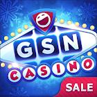 GSN Casino: Free Slot Games icon