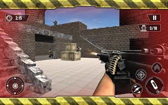 Anti Terrorist Counter Attack - screenshot thumbnail 13